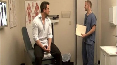 ass  doctor appointment  gay sex