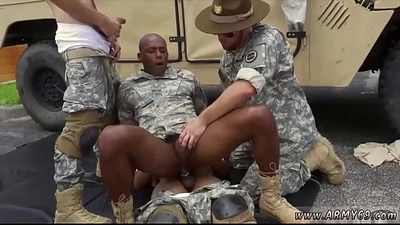 anal   army   cocks