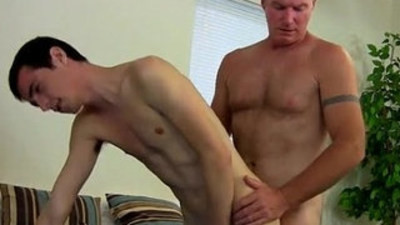 ass  daddy and son  first time