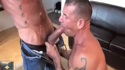 dicks  gay sex  old and young