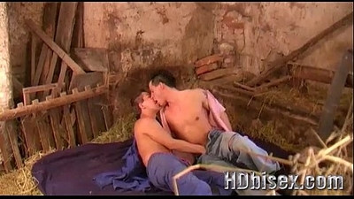 ambisexual  anal  gay sex