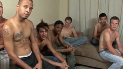 boys  bukkake  gay hardcore