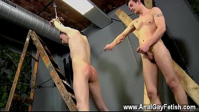 black hair  blowjob  bondage
