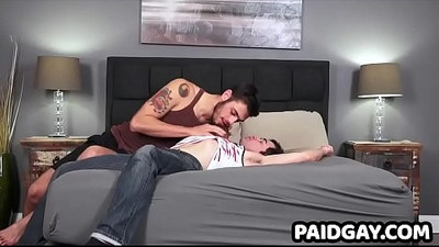 bareback   blowjob   gay sex