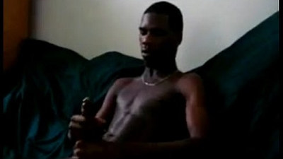 black gay   ebony gay   fingering