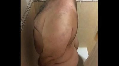 ass  cocks  shower