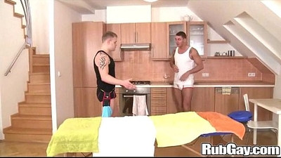 amateur gays  anal  ball sucking