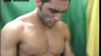 gay sex  latinos  naked man