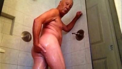 shaved  shower