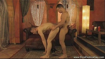 couple   erotica   gay man