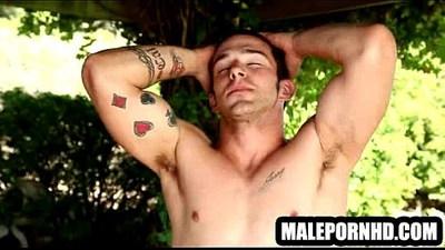 bodybuilder  cumshots  gay hardcore