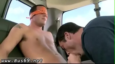 baitbus  gay sex  naked man