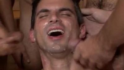 boys  bukkake  gay sex
