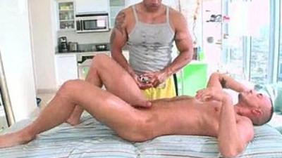 latinos  massage